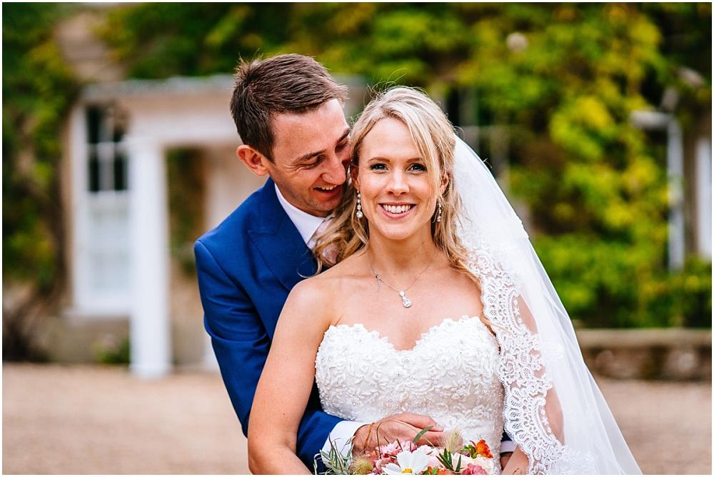 Northbrook Park Wedding Photography – Jenny & Neil's Surrey Wedding