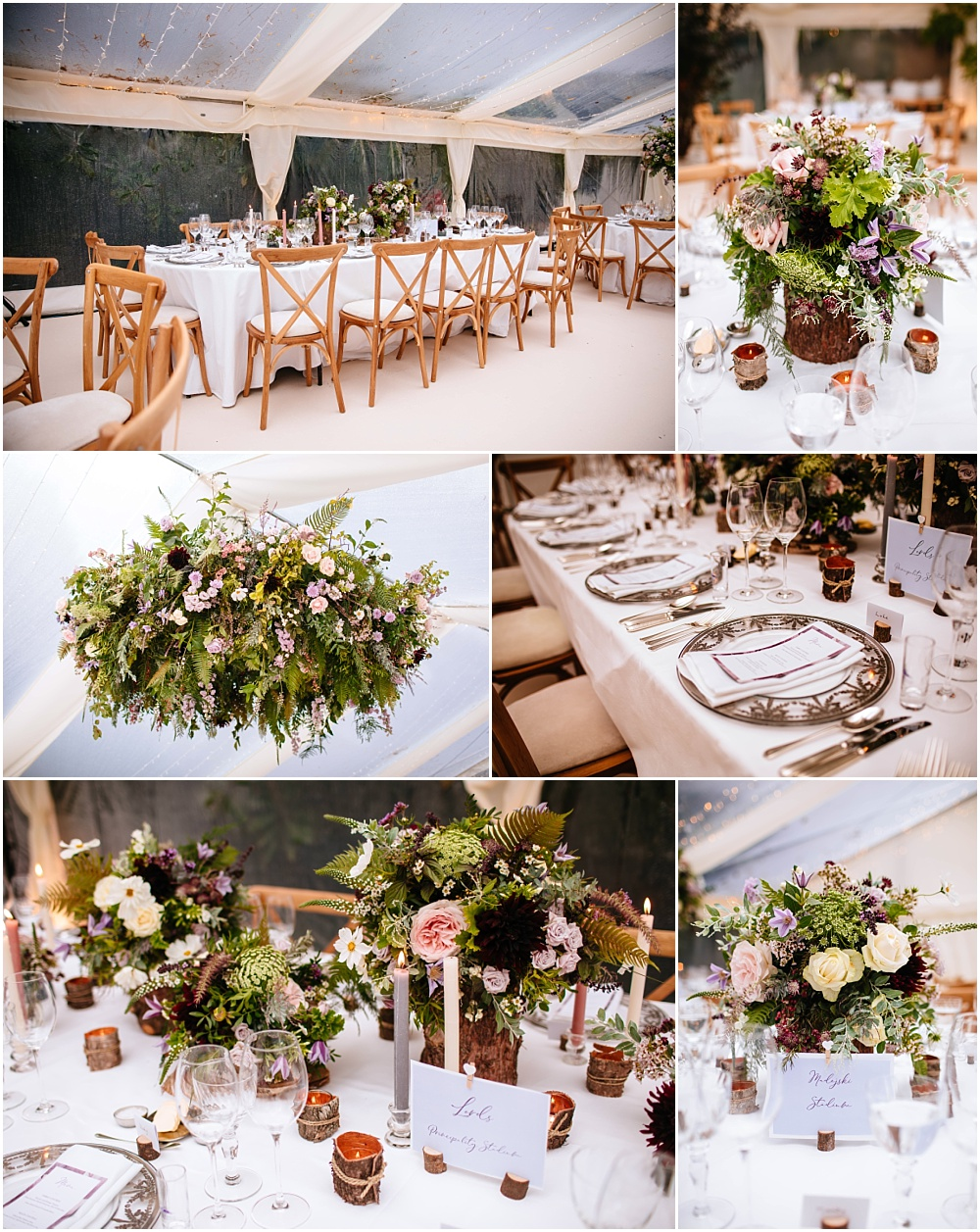 mad lilies wedding flower review