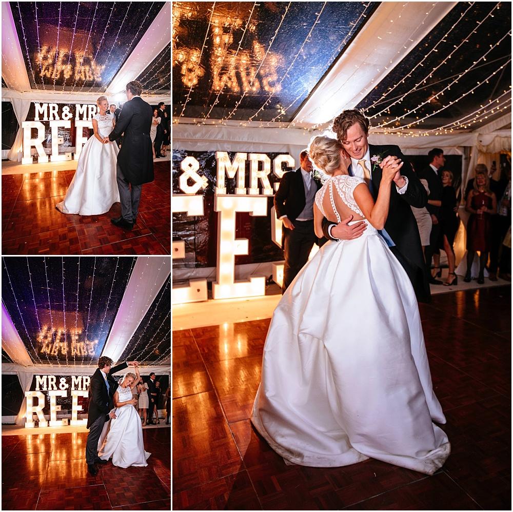 miss bush bridal dress