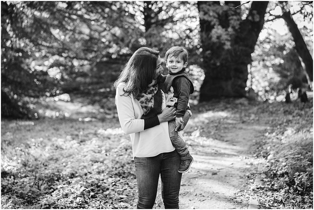 cannizaro park family photographer