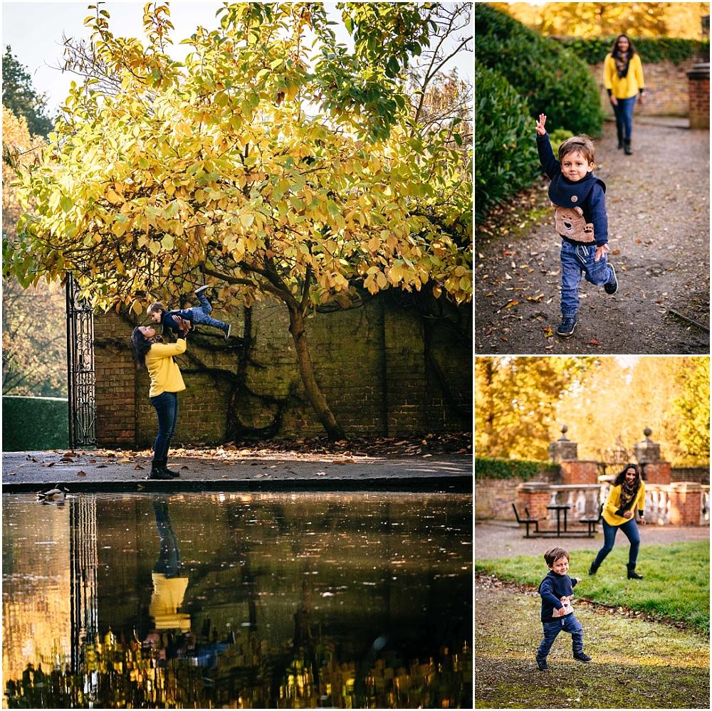 wimbledon family photographer