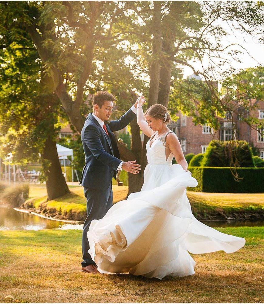 Surrey Wedding Photographer – Best Photographs of 2018