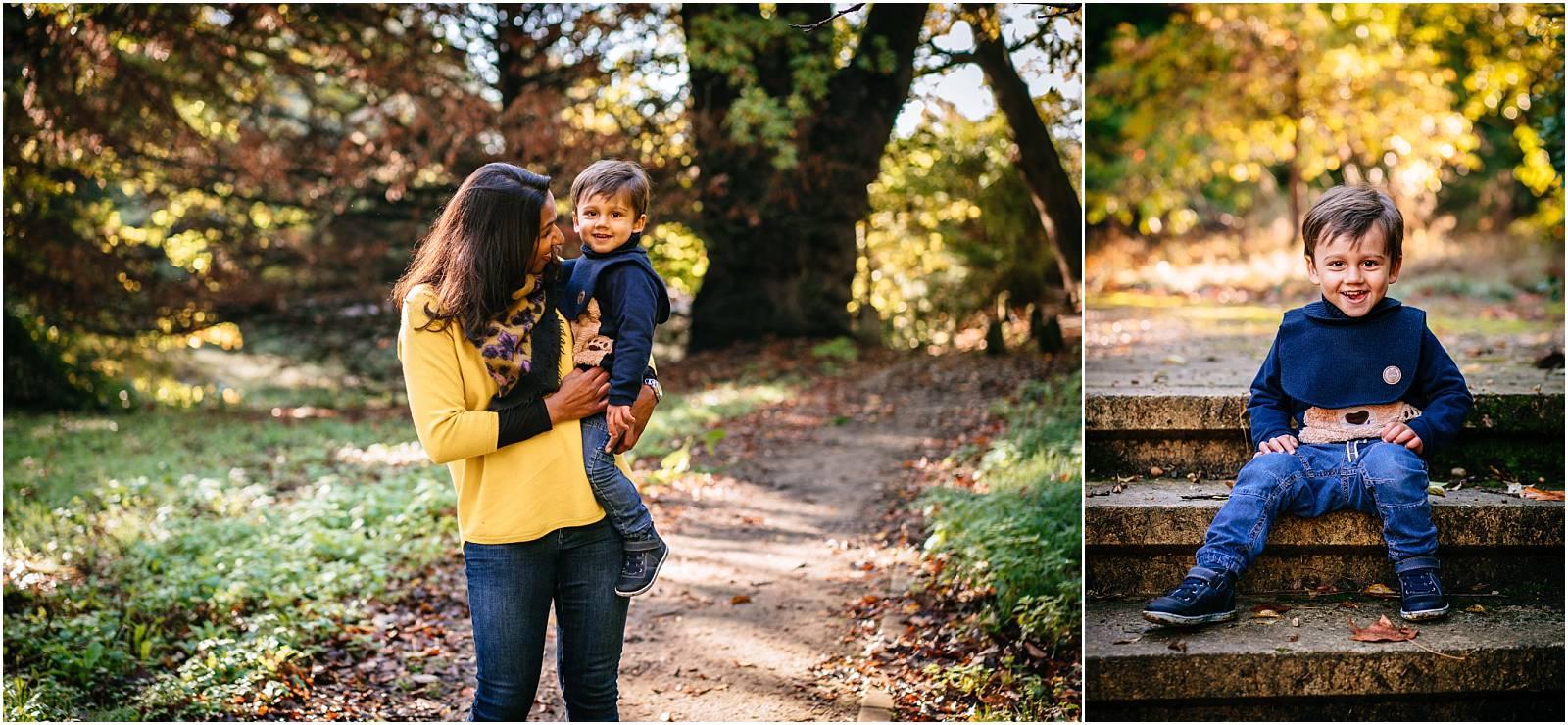 canizaro park family photography
