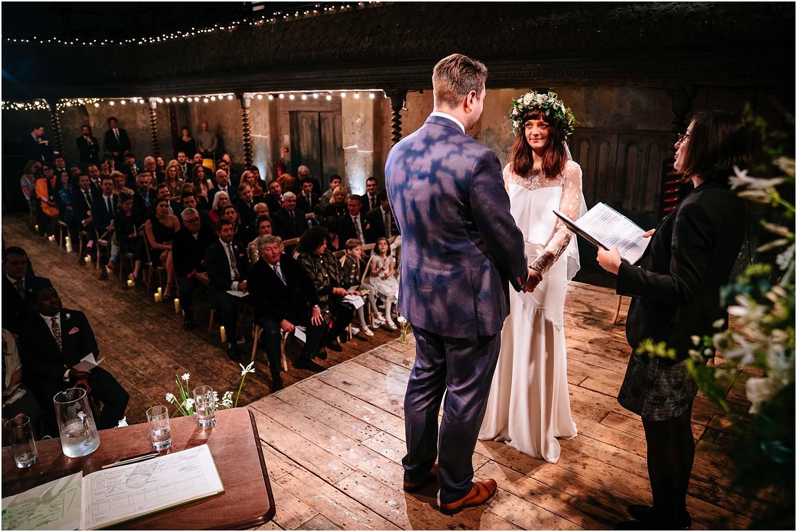 wiltons hall wedding photography