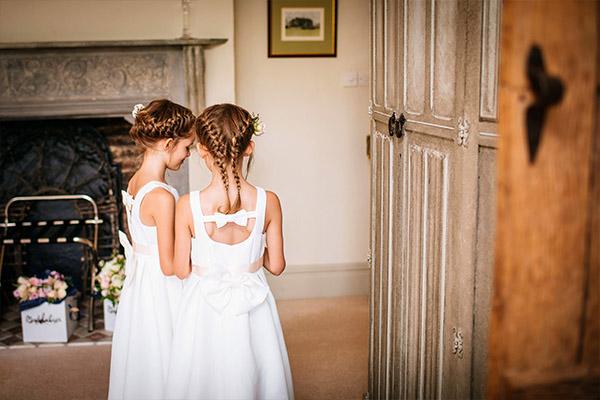 wedding twins