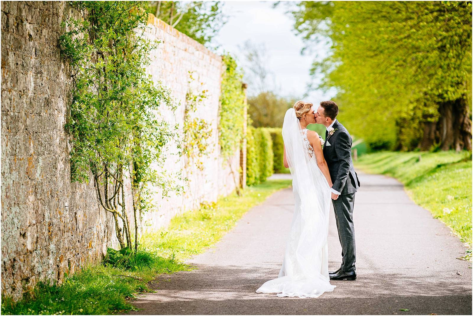 Bury Court Barn Wedding Photography – Fern and Tim's Surrey wedding