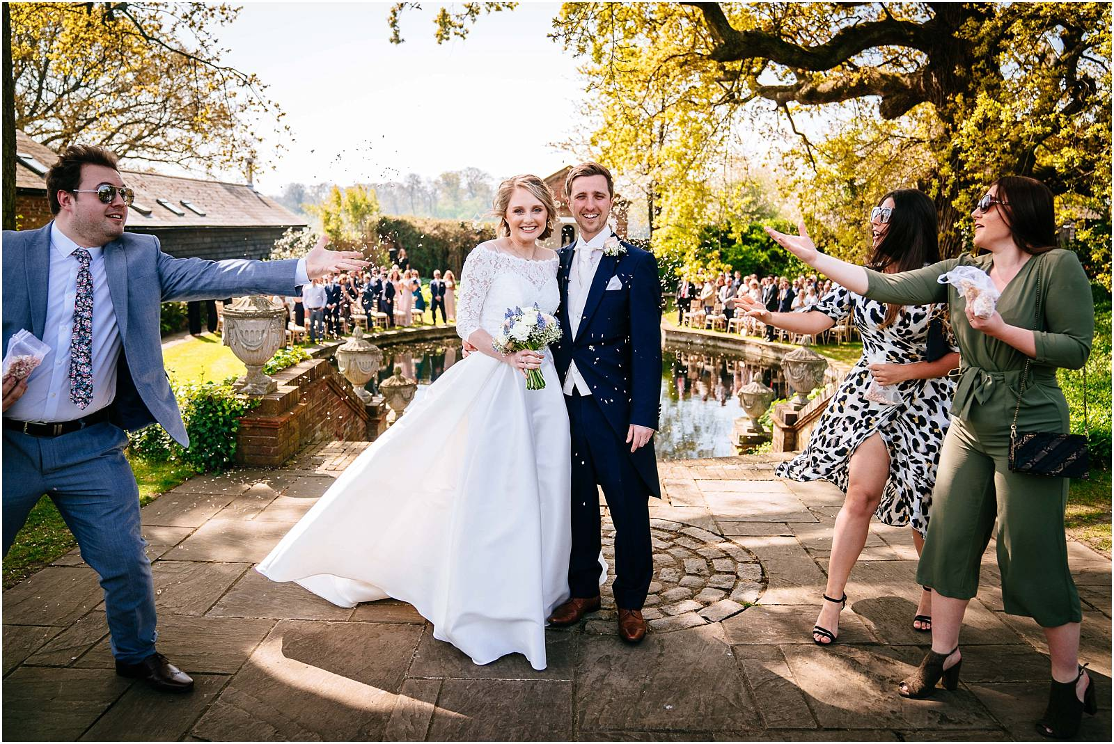 nicola anne wedding dress
