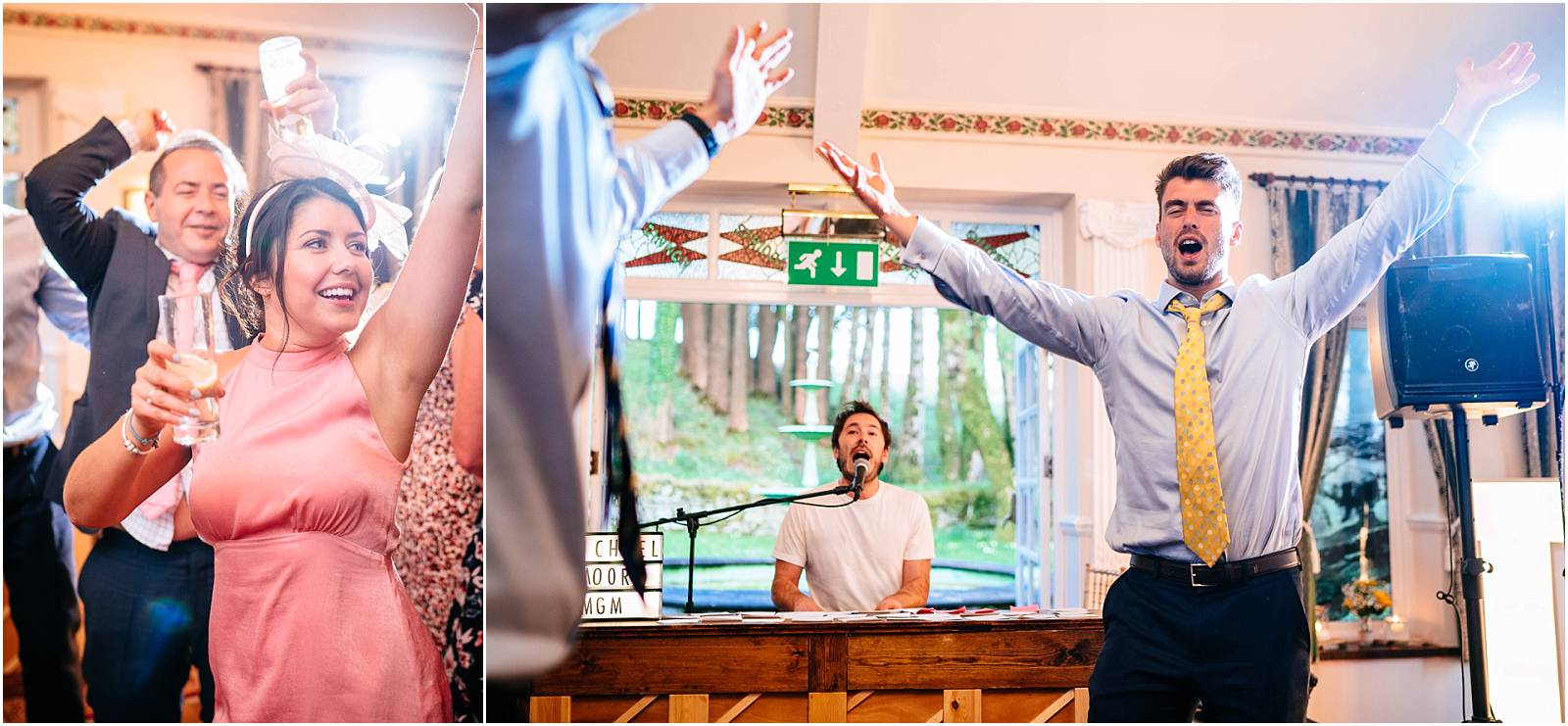 michael g moore total wedding legend