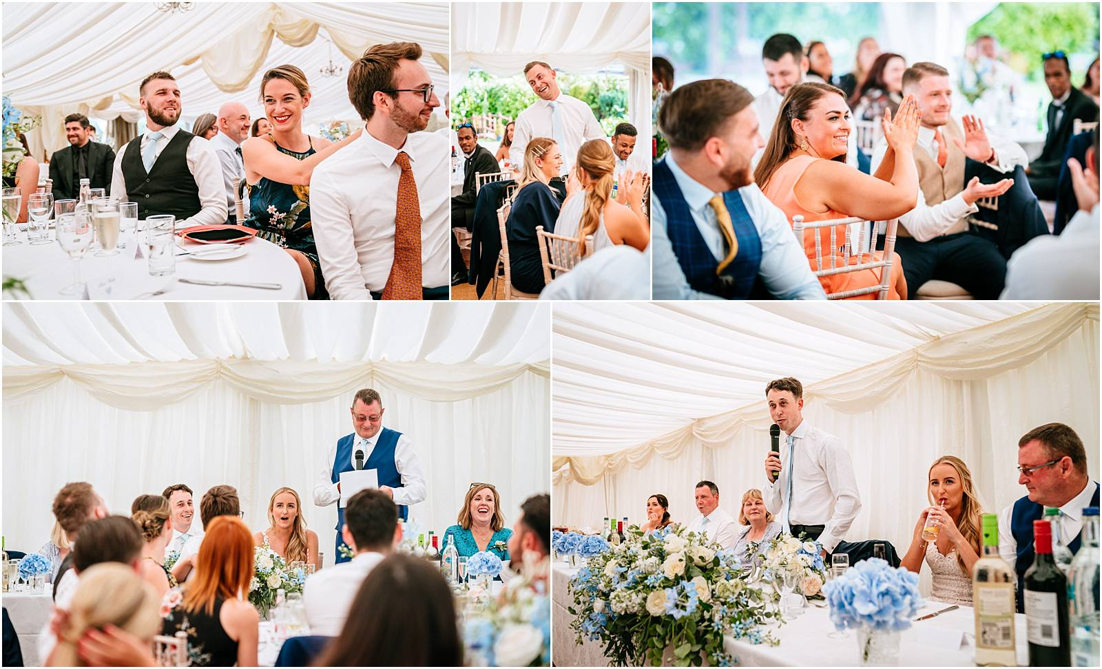 zinnia gardens wedding speeches