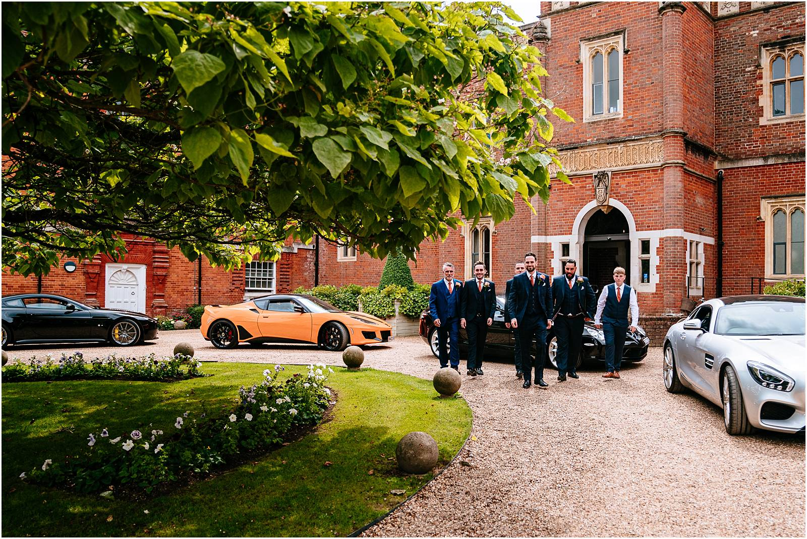 wotton house wedding photography