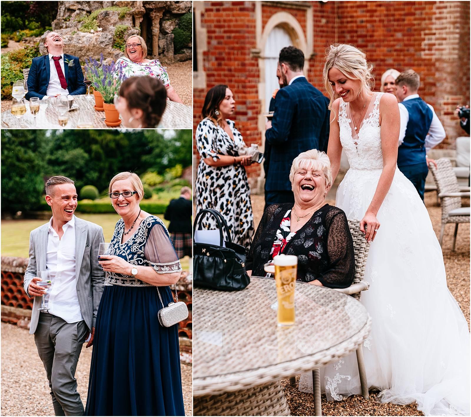 wotton house wedding photography