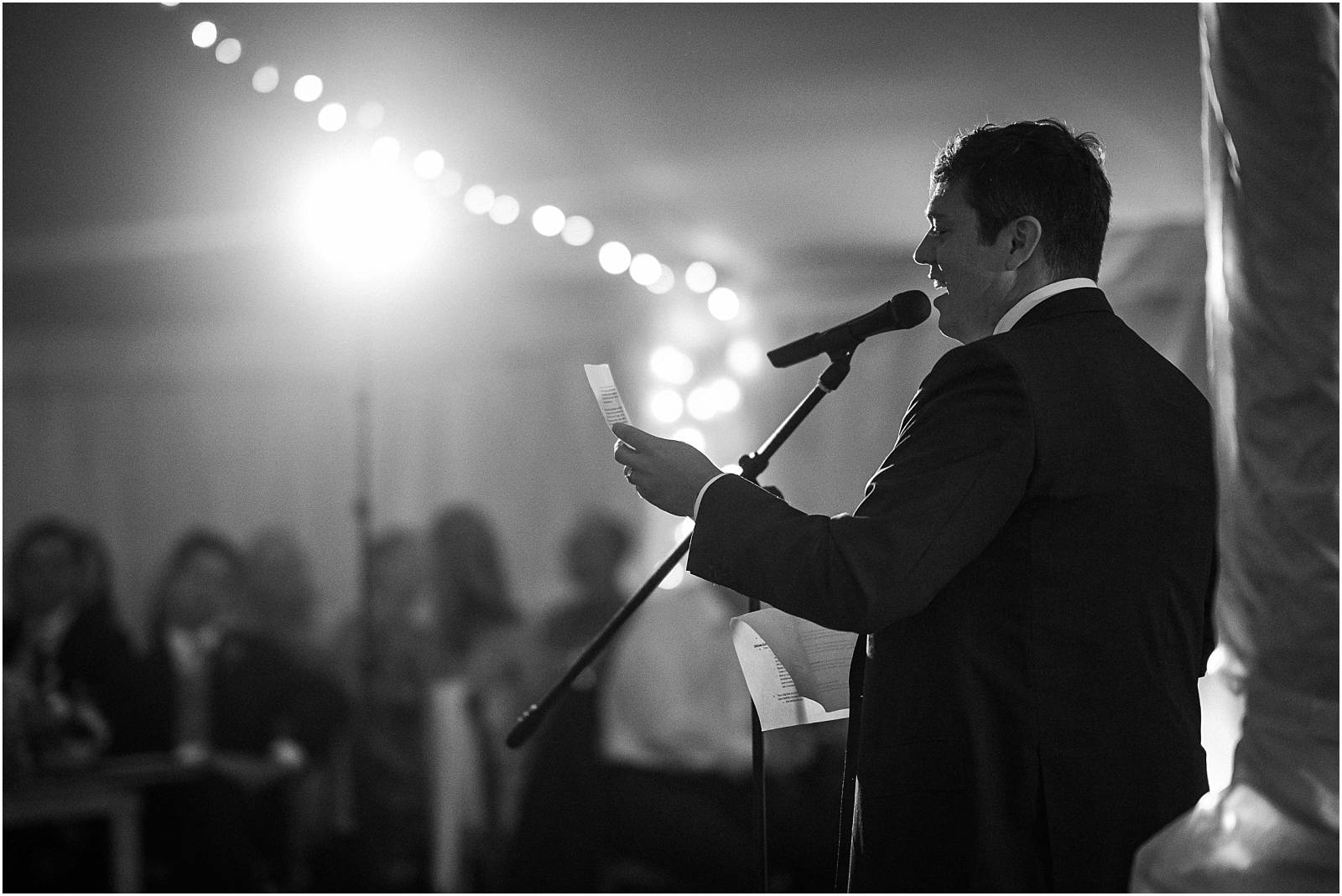 speeches at wedding
