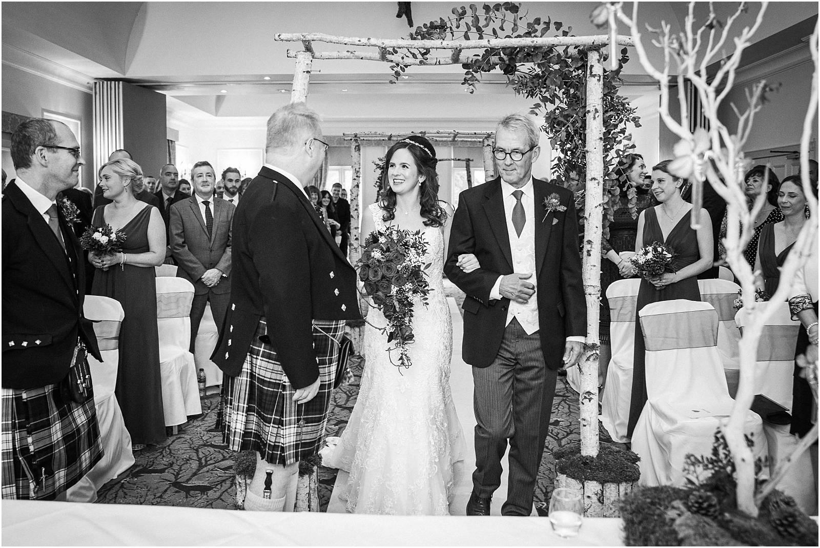 careys manor wedding photography