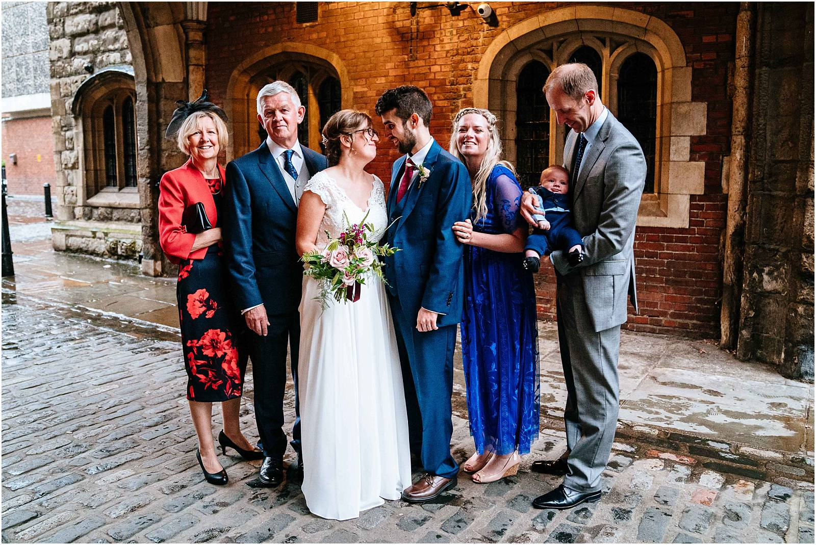 london wedding photographs