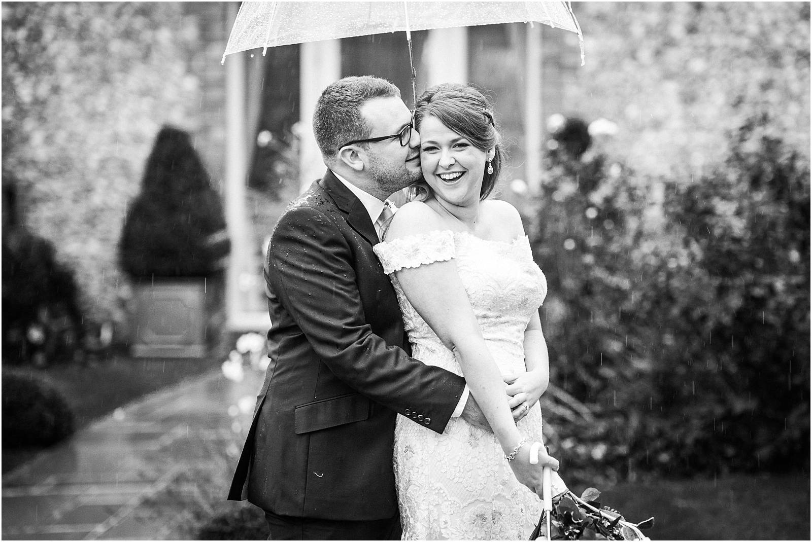 Farbridge Wedding Photography – Sophie & Henry's autumn wedding