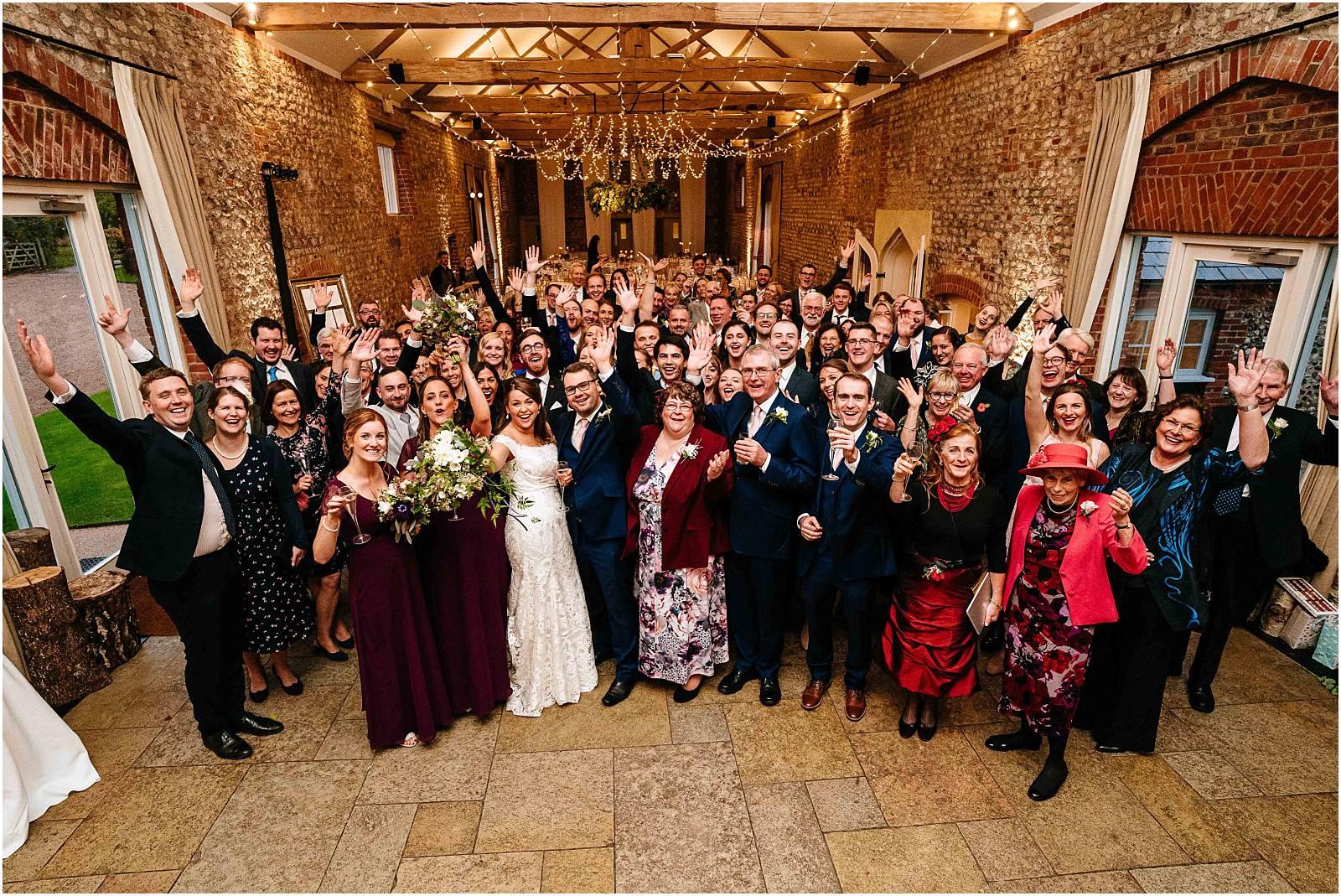 west sussex wedding venues