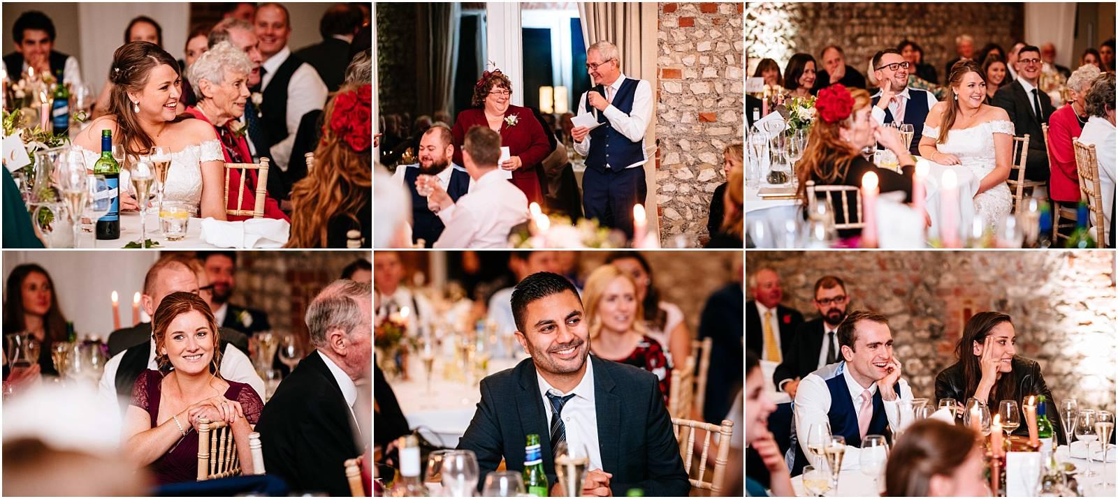 funny wedding speeches