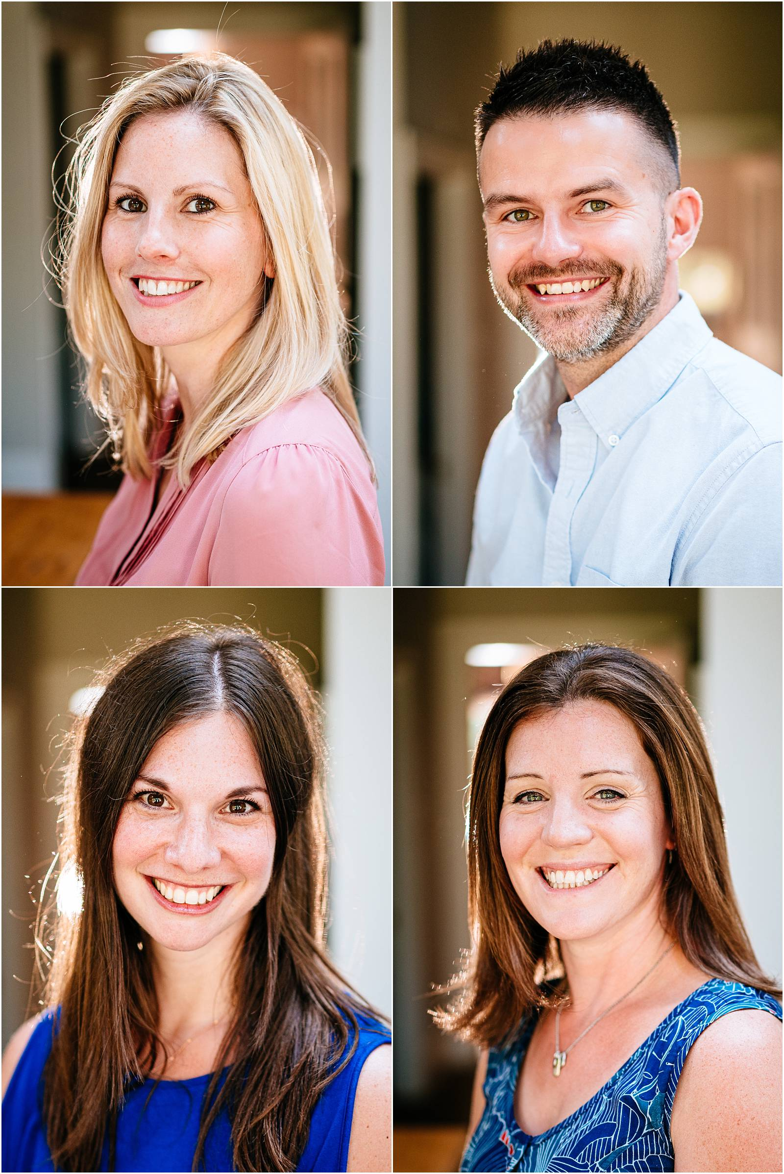 headshots for small businesses