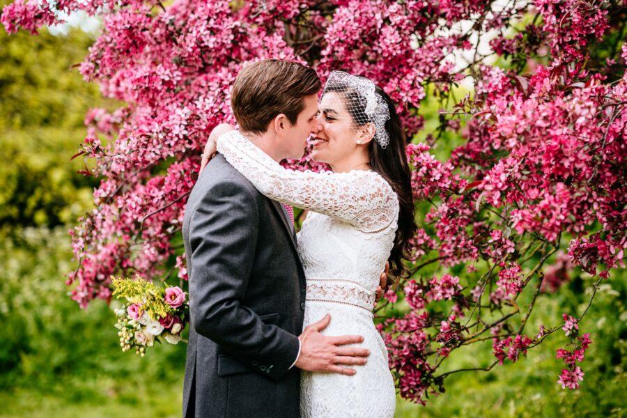 Micro wedding photography